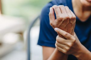 Rheumatoid Arthritis Associated With Other Chronic Diseases